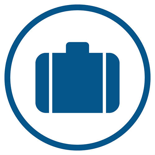 shipping supply chain's logo