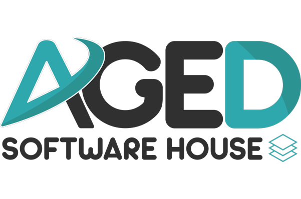 Aged software house
